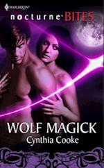 Wolf Magick af Cynthia Cooke
