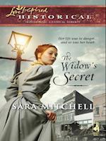 Widow's Secret (Mills & Boon Historical) af Sara Mitchell