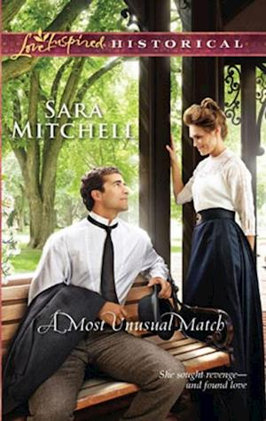 Most Unusual Match (Mills & Boon Historical) af Sara Mitchell
