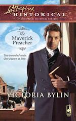 Maverick Preacher (Mills & Boon Historical) af Victoria Bylin