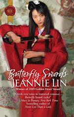 Butterfly Swords (Mills & Boon Historical) (Chinese Tang Dynasty, Book 2) af Jeannie Lin