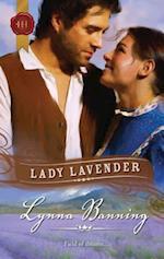 Lady Lavender af Lynna Banning