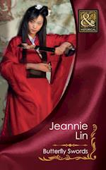 Butterfly Swords (Mills & Boon Historical) af Jeannie Lin