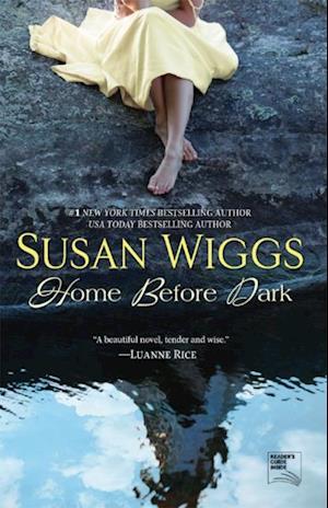 Home Before Dark af Susan Wiggs