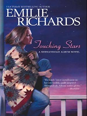 Touching Stars af Emilie Richards