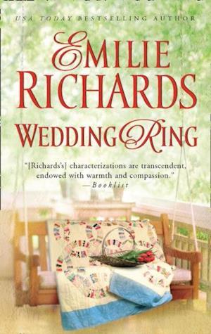 Wedding Ring af Emilie Richards