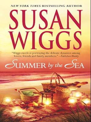 Summer By The Sea (Mills & Boon M&B) af Susan Wiggs