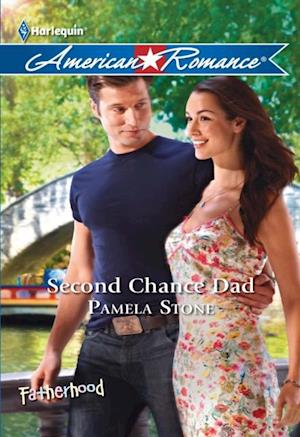 Second Chance Dad (Mills & Boon Love Inspired) (Fatherhood, Book 28) af Pamela Stone