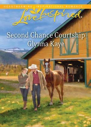 Second Chance Courtship (Mills & Boon Love Inspired) af Glynna Kaye