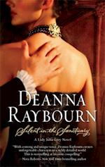 Silent in the Sanctuary af Deanna Raybourn
