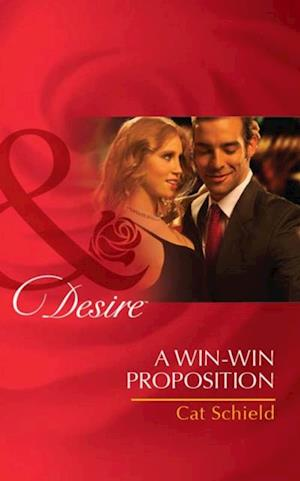 Win-Win Proposition (Mills & Boon Desire) af Cat Schield