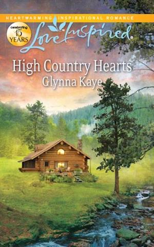 High Country Hearts (Mills & Boon Love Inspired) af Glynna Kaye
