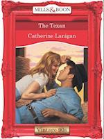 Texan af Catherine Lanigan