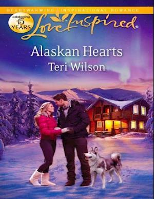 Alaskan Hearts (Mills & Boon Love Inspired) af Teri Wilson