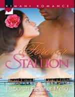 Forever a Stallion (Mills & Boon Kimani) (The Stallions, Book 2) af Deborah Fletcher Mello