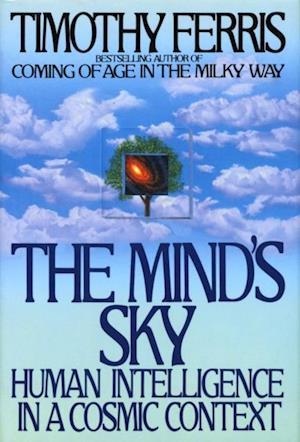 Mind's Sky af Timothy Ferris