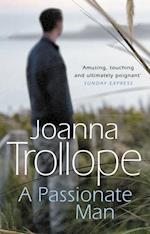 Passionate Man af Joanna Trollope
