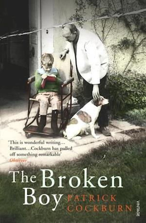 Broken Boy af Patrick Cockburn