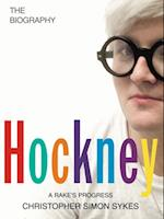 Hockney: The Biography Volume 1 af Christopher Simon Sykes
