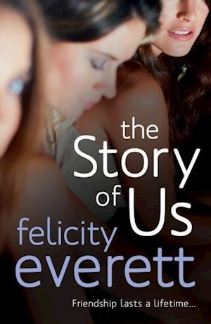 Story of Us af Felicity Everett