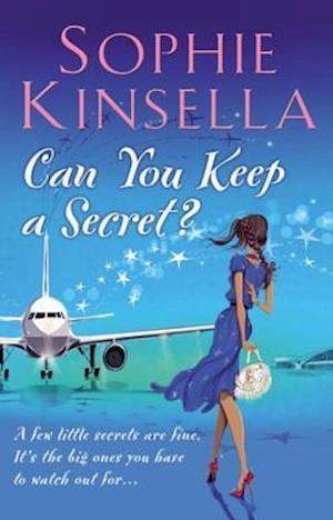 Can You Keep A Secret? af Sophie Kinsella