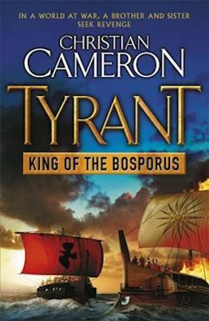 King of the Bosporus af Christian Cameron