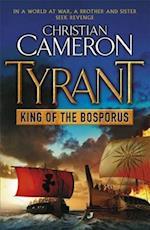 King of the Bosporus af Christian Cameron