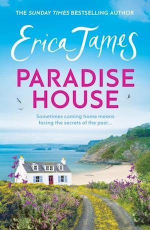 Paradise House af Erica James