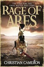 The Rage of Ares af Christian Cameron