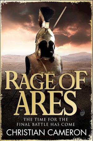 Rage of Ares af Christian Cameron