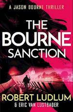 Robert Ludlum's the Bourne Sanction (Jason Bourne)
