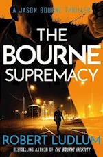 The Bourne Supremacy (Jason Bourne)