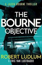 Robert Ludlum's The Bourne Objective af Eric Van Lustbader, Robert Ludlum