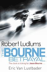 Robert Ludlum's The Bourne Betrayal (Bourne)