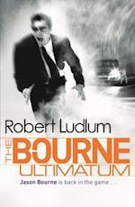 Bourne Ultimatum (Jason Bourne)