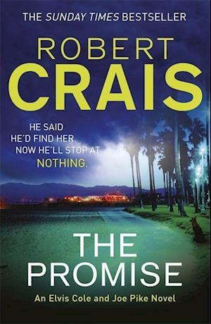 Bog, paperback The Promise af Robert Crais