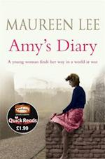 Amy's Diary af Maureen Lee