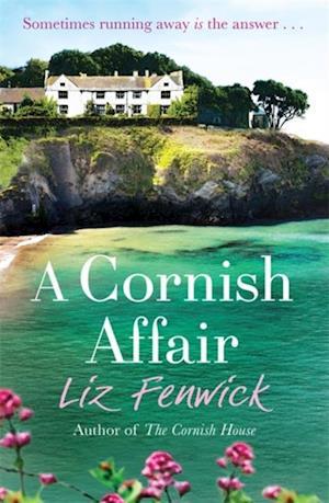 Cornish Affair af Liz Fenwick
