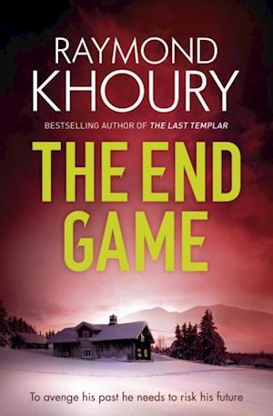 End Game af Raymond Khoury