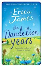 The Dandelion Years af Erica James