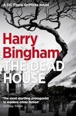 Dead House (Fiona Griffiths Crime Thriller Series)