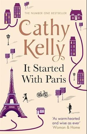 It Started with Paris af Cathy Kelly
