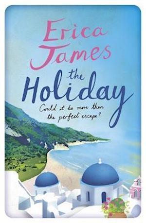 The Holiday af Erica James