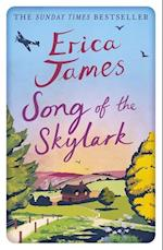 Song of the Skylark af Erica James