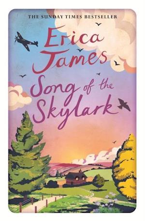 Song of the Skylark af Erica James