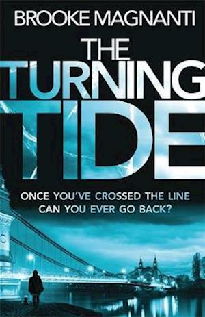 Bog, paperback The Turning Tide af Brooke Magnanti