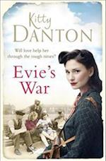 Evie's War (Evies Dartmoor Chronicles, nr. 1)