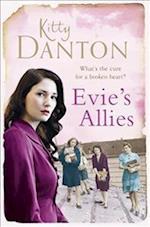 Evie's Allies (Evies Dartmoor Chronicles, nr. 2)