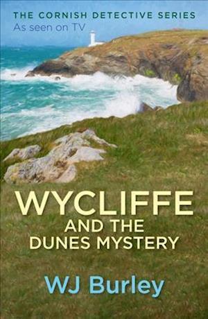 Bog, paperback Wycliffe and the Dunes Mystery af W. J. Burley