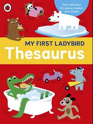 My First Ladybird Thesaurus af Ladybird